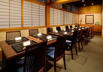 日本料理 芝 三玄庵 浜松町