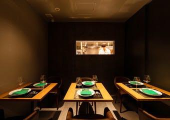 ab restaurant image