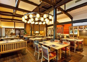 日本料理 からまつ 軽井沢プリンスホテル ウエスト image