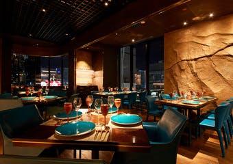 トーキョー スパイス ラボ 世界一予約の取れない店「NOMA」で経験を積んだシェフの料理店『SPICE LAB