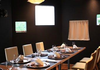 Chinese Restaurant UCHIDA TEI ウチダテイ image