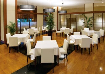 テラスレストラン・ローズ/水戸プラザホテル