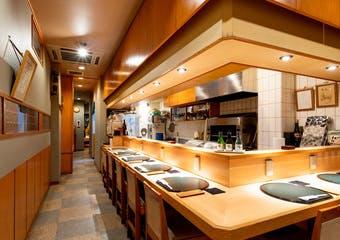 日本料理 樹勢 image