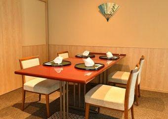 日本料理 大和屋さんげん 大阪梅田ヒルトンプラザ・ウエスト image