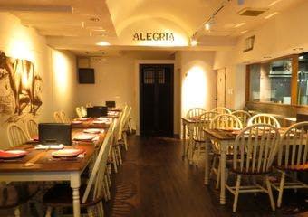 シュラスコレストラン ALEGRIA IKEBUKURO image