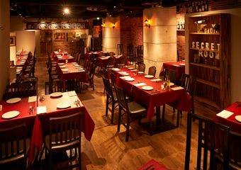 マジックレストラン&バー GIOIA 銀座 image