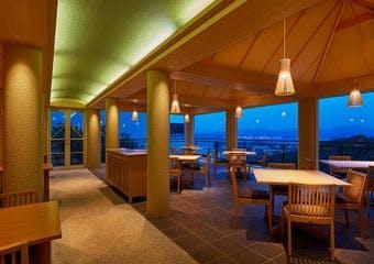 和食レストラン「凪」(Nagi)/INFINITO HOTEL&SPA 南紀白浜