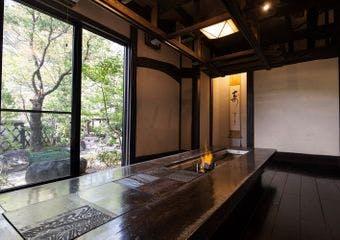 九州山河料理 山水/極楽温泉 匠の宿