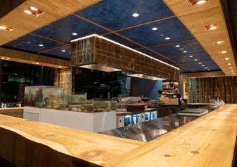 割烹炉端 八喜多賀 博多駅前店  THE BLOSSOM HAKATA Premier (ザ ブラッサム博多プレミア) image