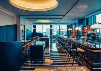 TRATTORIA ANDREA ROSSI/THE AOYAMA GRAND HOTEL