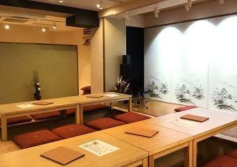 江戸前寿司 日ノ出茶屋 横浜