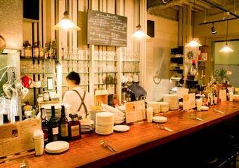 食堂Tavolino image