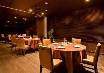 中国料理 SHI-EN(シーエン) ホテル イタリア軒(ニューオータニ アソシエイトホテル) image