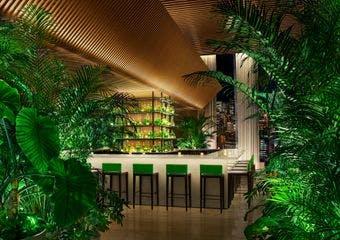 Lobby Bar/東京エディション虎ノ門
