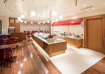 ブラッスリー ローリエ ホテルメトロポリタン高崎 image