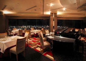 レストラン&バー エンジェルビュー ホテル日航高知旭ロイヤル image