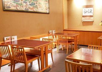 東京竹葉亭 名古屋店 image