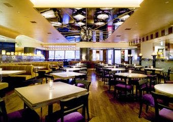 RIGOLETTO BAR AND GRILL image