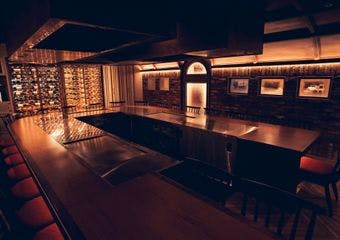 Steak house Medium Rare TOKYO./6th by ORIENTAL HOTEL