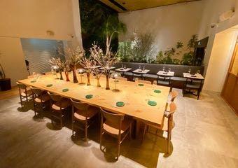 フォレスト・テーブル