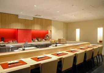 日本料理たかはし