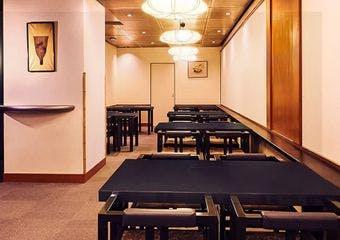 東京 竹葉亭 リーガロイヤルホテル大阪 image