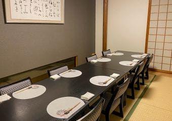 日本料理貴船