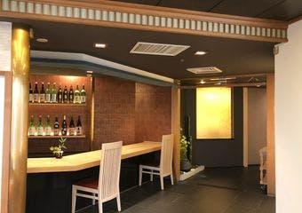 日本料理 柳川 美熊野/ホテル グランビュー高崎