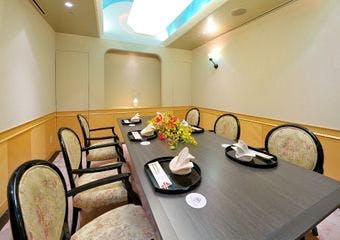 日本料理 吉備膳 ホテルグランヴィア岡山 image