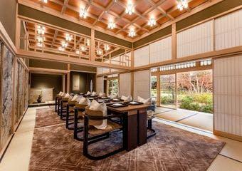 四季の間/HOTEL THE MITSUI KYOTO