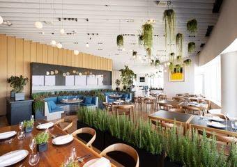 Restaurant THE MOON