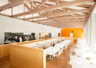 テラスレストラン ベネッセハウス image
