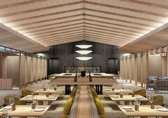 TENJIN/ROKU KYOTO, LXR HOTELS & RESORTS