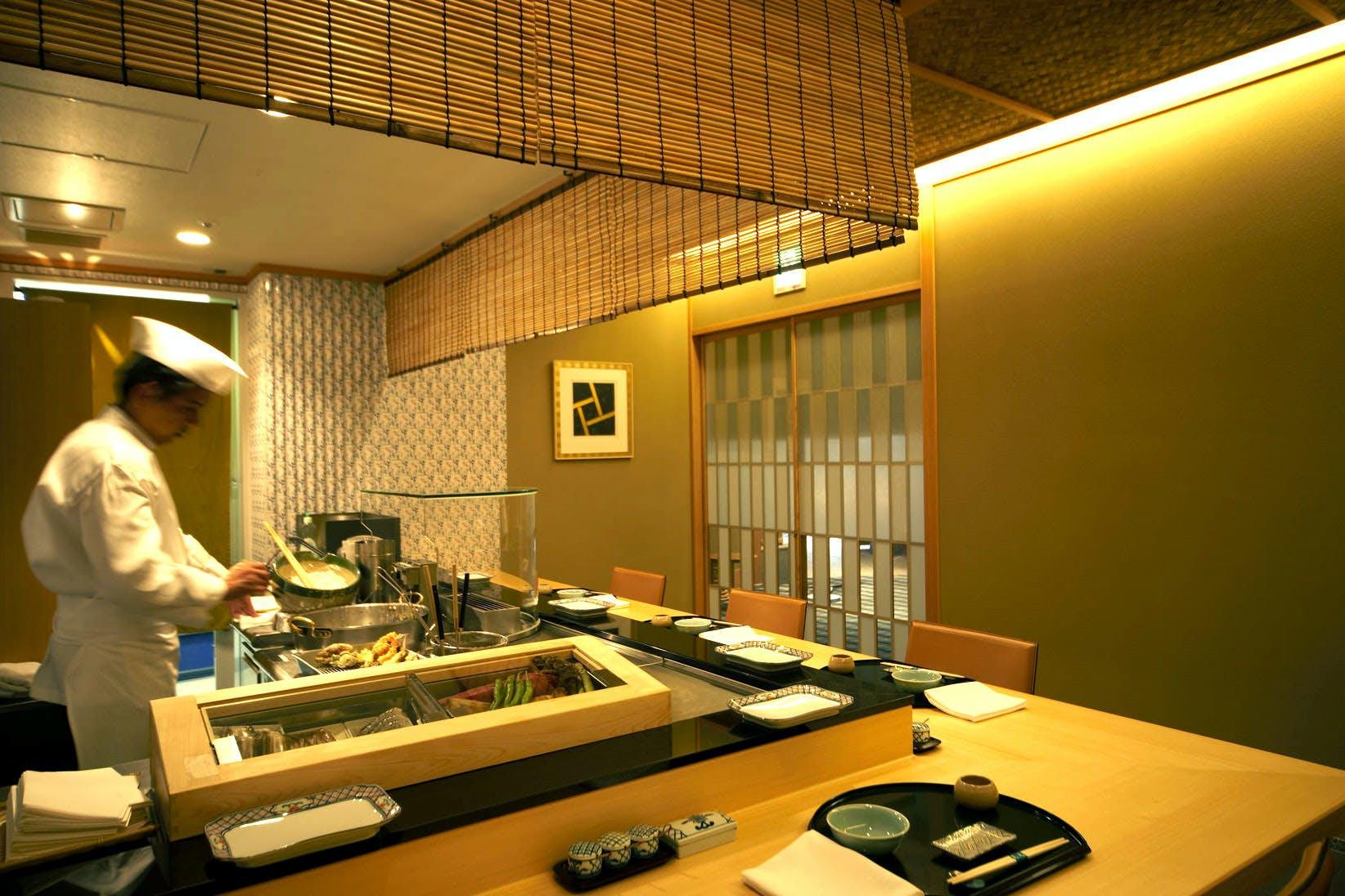 日本料理 芝桜/ザ・プリンス パークタワー東京