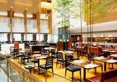 ザ・ダイニングルーム/ ストリングスホテル東京インターコンチネンタル