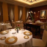 Restaurant Sant Pau/ザ・キタノホテル東京