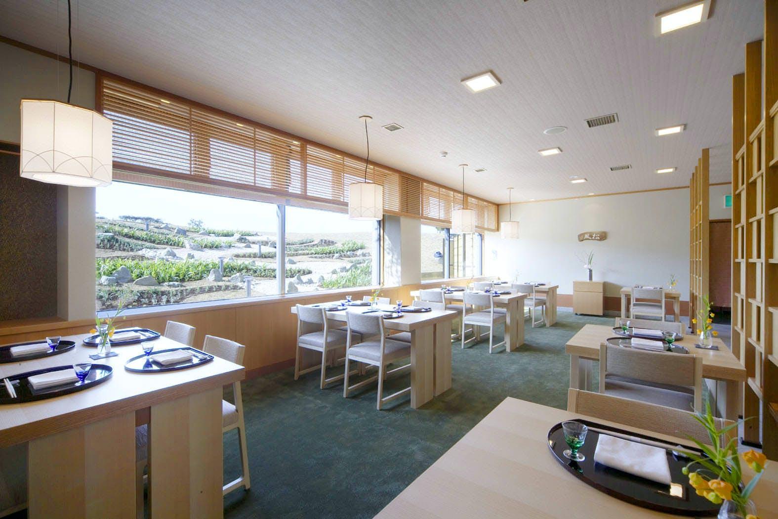 日本料理 すし 阿那賀/ホテルアナガ