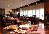 中国レストラン 蘇州/ANAクラウンプラザホテル神戸