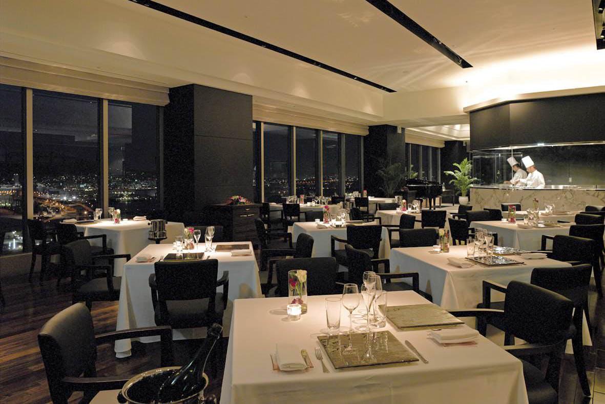 Kobe Grill/神戸ベイシェラトン ホテル&タワーズ