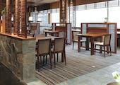和食堂 欅/パレスホテル大宮