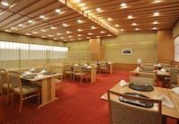 和食堂 山里/ホテルオークラ福岡