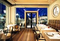 レストラン ル・クール神戸/ホテル ラ・スイート神戸ハーバーランド