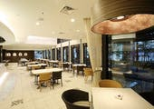 オールディダイニング クラウンカフェ/ANAクラウンプラザホテル福岡