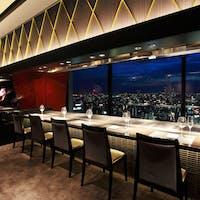 神戸 ホテルモントレグラスミア大阪