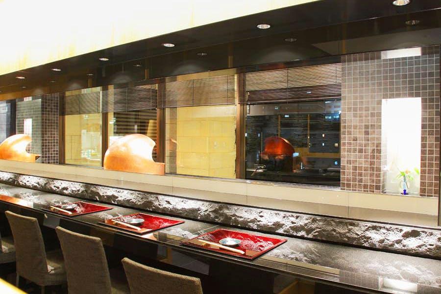 天ぷら・鯛めし 与太呂 本店