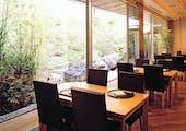 日本料理 縁/庭のホテル