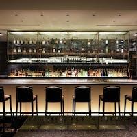 ダイニング&バー オーヴェスト/ホテルメトロポリタン