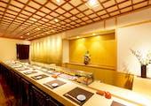 一寿し/第一ホテル東京