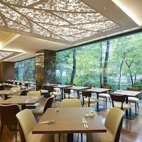 オールデイダイニング 樹林/京王プラザホテル