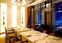 ワインラウンジ&レストラン セパージュ/JRセントラルタワーズ51階